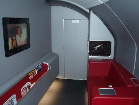 LoungeA380