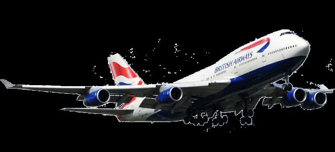 A Volar por el Mundo!
