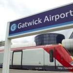 Estación Gatwick Airport