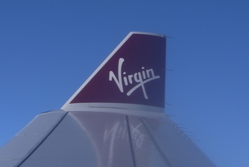 Virgin Winglet