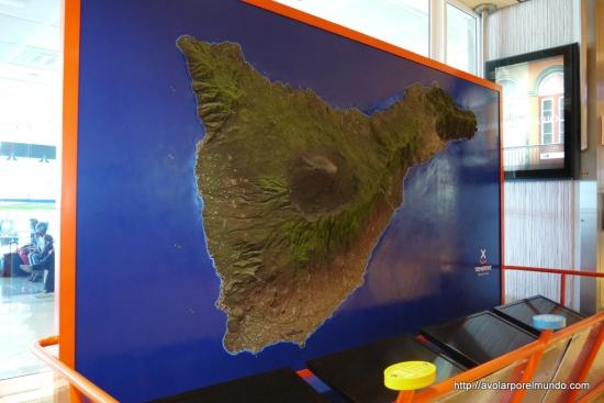 TenerifeMap3D