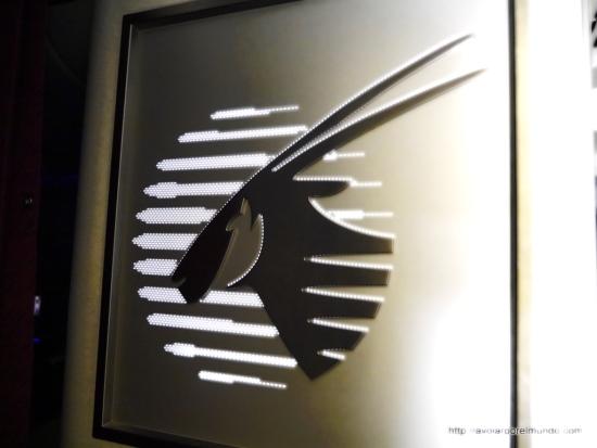 Oryx Qatar