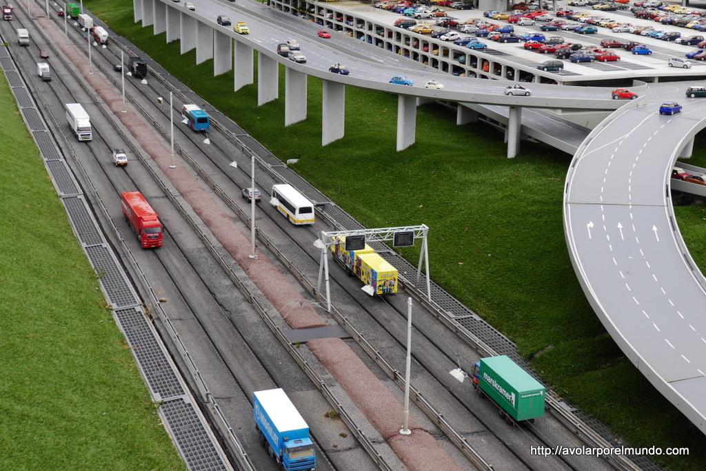 Autopista de Acceso al Aeropuerto