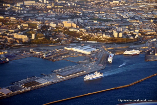 MarseillePort
