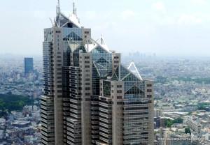 Shinjuku Tower