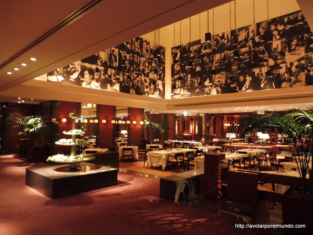 Restaurant Girandole