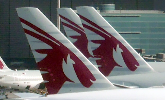 Colas Qatar