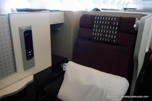 SkySuite8 JAL