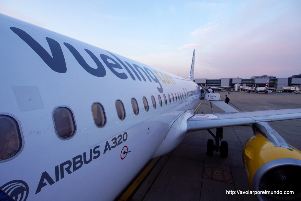 Vueling