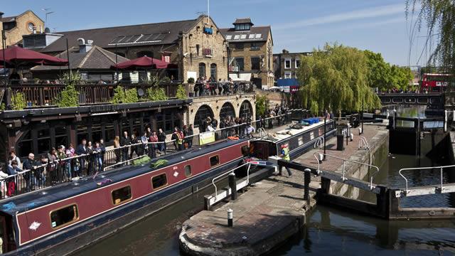 Uno de los lugares más visitados de Londres, y es gratis.