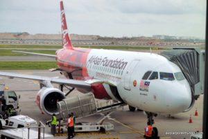 A320 Air Asia