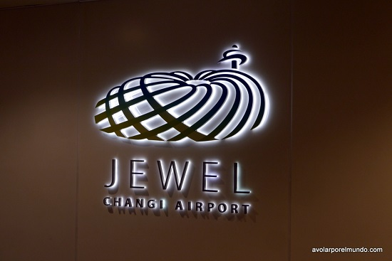 Changi Jewel