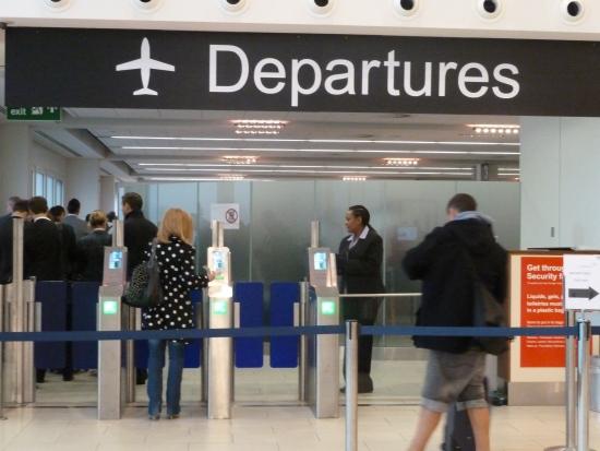 LCY_Departures