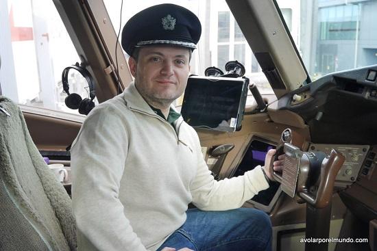 Ale Pilot 777