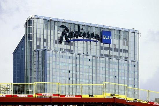 Radisson Blue Oslo