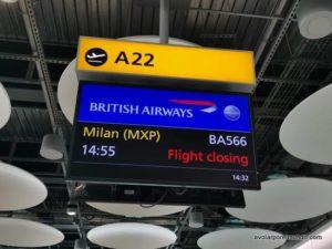 Cartel Milano